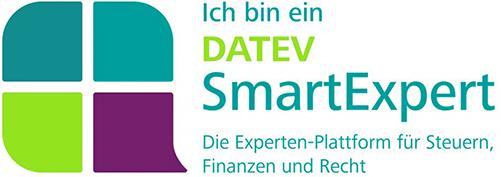 Logo DATEV SmartExpert