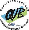 Logo QUB